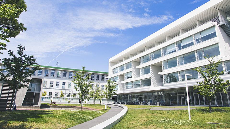 ycu kanazawa hakkei campus