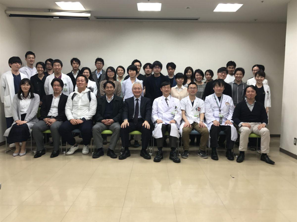 平成29年度精神医学教室スタッフ紹介