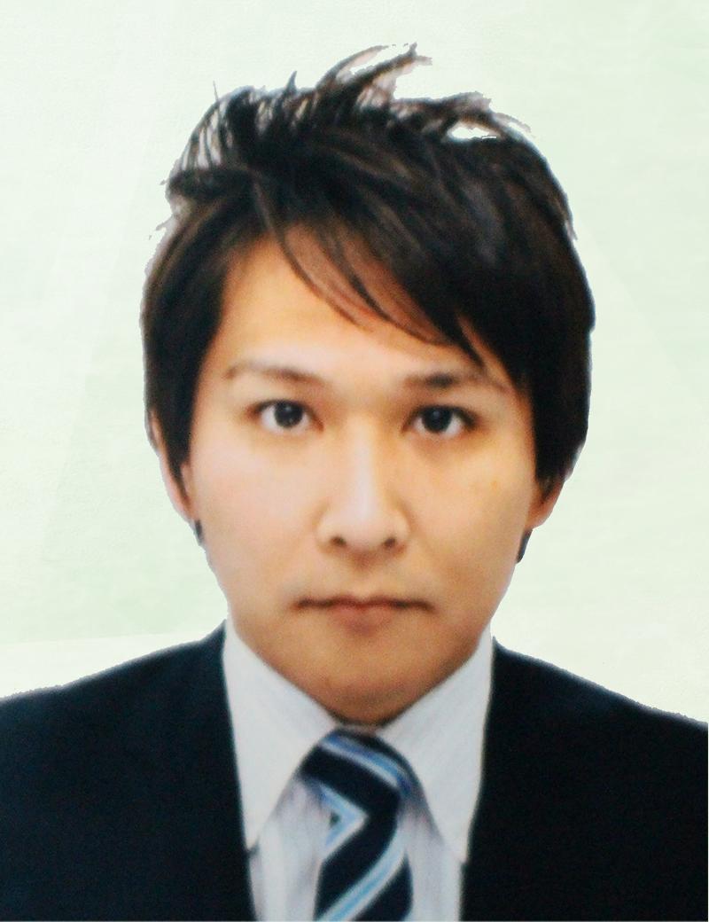 室長 山本紘司准教授