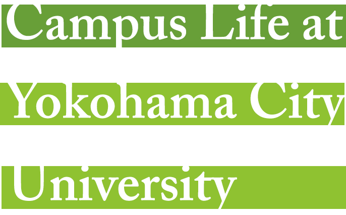 Campus Life at Yokohama City University