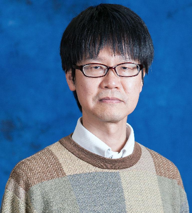 kihara director tetsu kinoshita