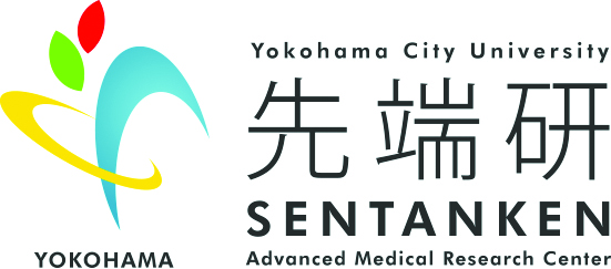 advanced medical research center sentanken logo