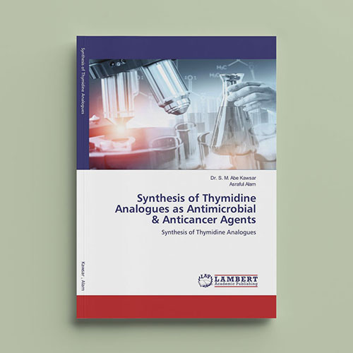 Synthesis of Tymidine Analogues as Antimicrobial & Anticancer Agents