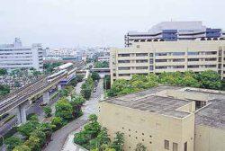 福浦キャンパス